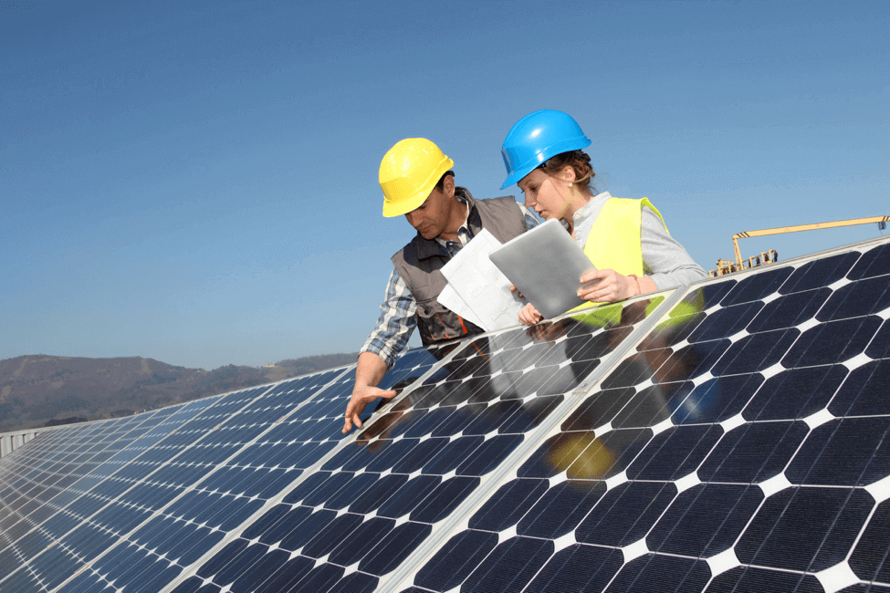 Overview Of Solar Jobs And Qualifications