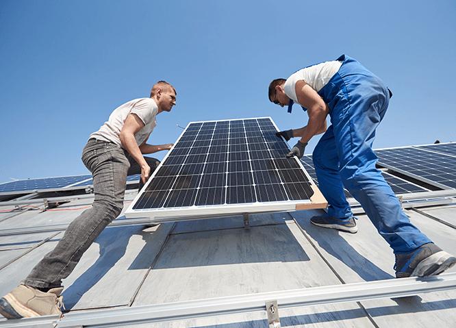 Pv201b Solar Pv Installer Live Training