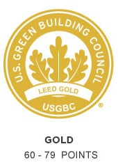 Overview of LEED Certification Levels